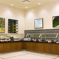 Отель SpringHill Suites Las Vegas Convention Center питание