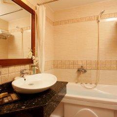 Roseland Inn Hotel ванная фото 2