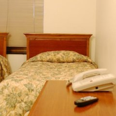 Отель Americana Inn спа фото 2
