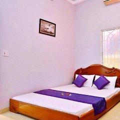 Отель Green Garden Homestay комната для гостей фото 3