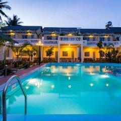 Отель Blue Paradise Resort с домашними животными