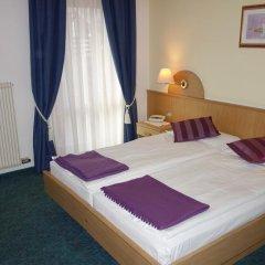 Alpine Touring Hotel Долина Валь-ди-Фасса комната для гостей