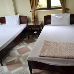 22 Anh Dao Hotel Халонг комната для гостей фото 3