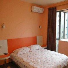 Отель Motel 168 Panyu Pingkang Road комната для гостей фото 4