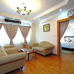 Отель Dic Star Вунгтау фото 16