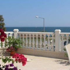 Отель Aparthotel Villa Livia Равда балкон
