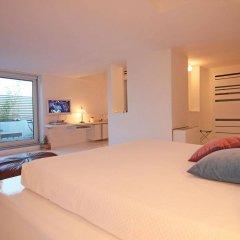 Отель Suites In Terrazza Италия, Рим - отзывы, цены и фото номеров - забронировать отель Suites In Terrazza онлайн комната для гостей фото 5