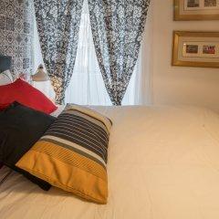 Отель Lisbon Fragrances Patchouli Flowers комната для гостей фото 2