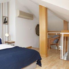 Отель Flores Guest House комната для гостей фото 2