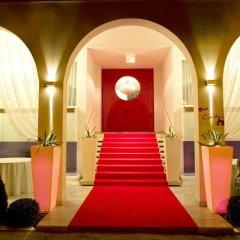 Отель Coelho Италия, Гаттео-а-Маре - отзывы, цены и фото номеров - забронировать отель Coelho онлайн помещение для мероприятий фото 2
