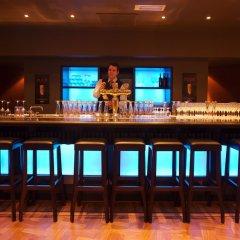 Grand Hotel Amrath Amsterdam Амстердам гостиничный бар фото 2