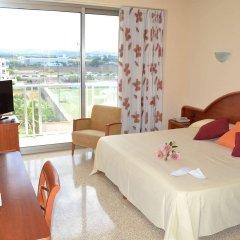 Hotel Marfil комната для гостей фото 2