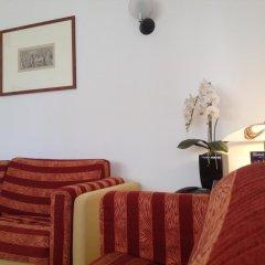 Отель Garibaldi Италия, Падуя - отзывы, цены и фото номеров - забронировать отель Garibaldi онлайн комната для гостей