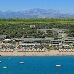 Отель Maritim Pine Beach Resort пляж