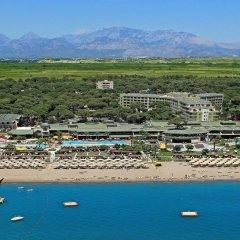 Maritim Pine Beach Resort Турция, Белек - отзывы, цены и фото номеров - забронировать отель Maritim Pine Beach Resort онлайн пляж