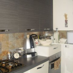 Отель Tulip & Lotus Apartments Италия, Палермо - отзывы, цены и фото номеров - забронировать отель Tulip & Lotus Apartments онлайн фото 20