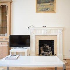 Отель Spacious 1 Bedroom Flat In Piccadilly Circus удобства в номере фото 2