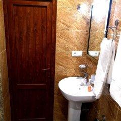 Мини-Отель Prime Hotel & Hostel Ереван ванная