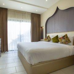 Отель Villa Naya Branch 5 Saray Иордания, Солт - отзывы, цены и фото номеров - забронировать отель Villa Naya Branch 5 Saray онлайн фото 7