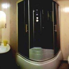Гостевой Дом Вояж ванная фото 2