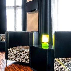 Отель Czech Inn Hostel Чехия, Прага - 7 отзывов об отеле, цены и фото номеров - забронировать отель Czech Inn Hostel онлайн удобства в номере