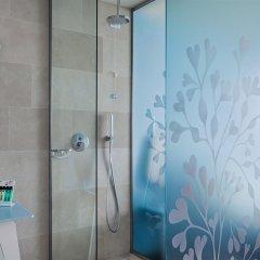 Отель Grande Albergo Delle Nazioni Бари ванная фото 2
