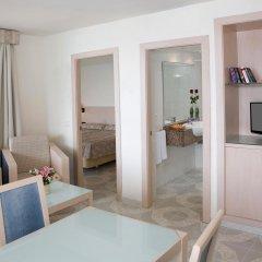 Отель TRH Jardin Del Mar комната для гостей фото 2