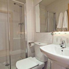Отель Bonavista Apartments - Eixample Испания, Барселона - отзывы, цены и фото номеров - забронировать отель Bonavista Apartments - Eixample онлайн ванная
