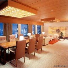 Keio Plaza Hotel Tokyo Premier Grand Токио спа