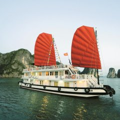 Отель Imperial Classic Cruise Halong фото 3