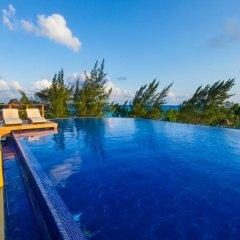 Отель Pueblito Escondido Luxury Condohotel бассейн фото 2