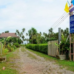 Отель Sananwan Beach B&B фото 3