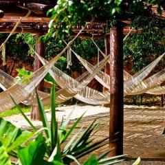 Отель Hacienda Misne пляж
