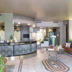 Hotel Ariminum интерьер отеля