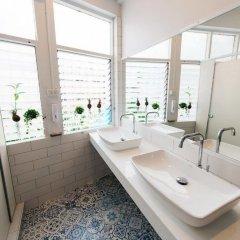Ploen Bangkok Hostel Khaosan ванная