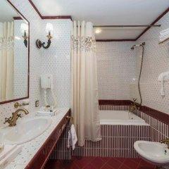 Аглая Кортъярд Отель 3* Стандартный номер с двуспальной кроватью фото 14
