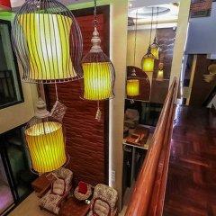 Отель Nida Rooms Cozy Beach Jomtien интерьер отеля фото 3