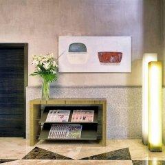 Отель NH Collection Palacio de Tepa интерьер отеля фото 2