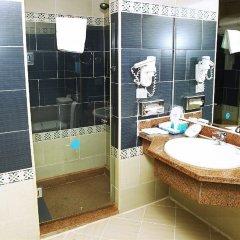 Отель Sentido Mamlouk Palace Resort ванная