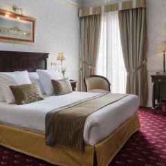 Отель Emperador Испания, Мадрид - 2 отзыва об отеле, цены и фото номеров - забронировать отель Emperador онлайн комната для гостей фото 4