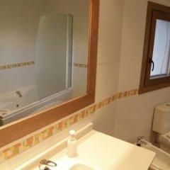 Отель Casa Cosculluela Испания, Аинса - отзывы, цены и фото номеров - забронировать отель Casa Cosculluela онлайн ванная фото 2