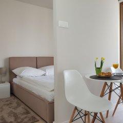 Отель Chopin Apartments Union Польша, Варшава - отзывы, цены и фото номеров - забронировать отель Chopin Apartments Union онлайн комната для гостей фото 3
