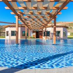 Отель La Marquise Luxury Resort Complex спортивное сооружение