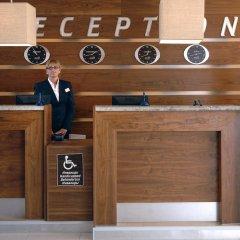 Отель Obzor Beach Resort Аврен интерьер отеля фото 2