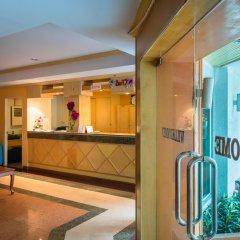 Eastiny Bella Vista Hotel & Residence Паттайя интерьер отеля фото 2