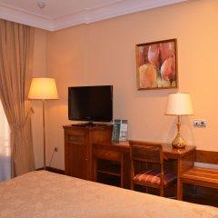 Отель Sercotel Guadiana Испания, Сьюдад-Реаль - 1 отзыв об отеле, цены и фото номеров - забронировать отель Sercotel Guadiana онлайн удобства в номере фото 2