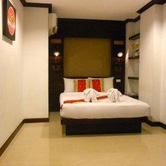 Lemongrass Hotel комната для гостей фото 5