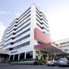 Отель Bangkok Rama Бангкок фото 7