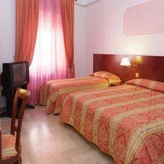 Отель La Ginestra Италия, Реканати - отзывы, цены и фото номеров - забронировать отель La Ginestra онлайн комната для гостей фото 3