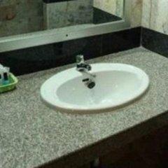 Отель BOONSIAM Краби ванная